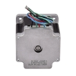 MS24HS2L4420-3-NEMA 24 Standard Hybrid Stepper Motors