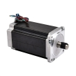 ML34HD3L4500-2-NEMA 34 Standard Hybrid Stepper Motors