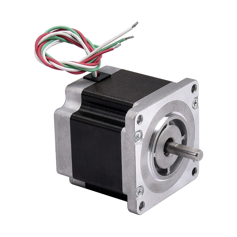 PL24HC8L3350-1-NEMA 24 PowerPlus Hybrid Stepper Motors
