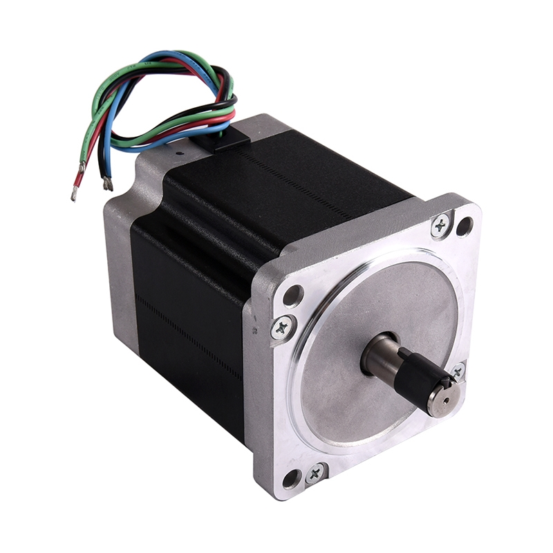 PL34HD1L4350-E-1-NEMA 34 PowerPlus Hybrid Stepper Motors