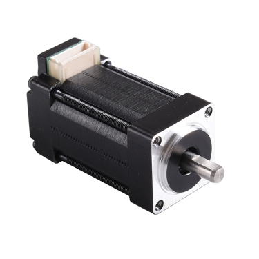 MS08HY5P4090-1-NEMA 8 Standard Hybrid Stepper Motors