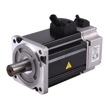 SM0803GE4-KCF-NNV-M-1-M2DC Series DC Low-voltage Servo Motors