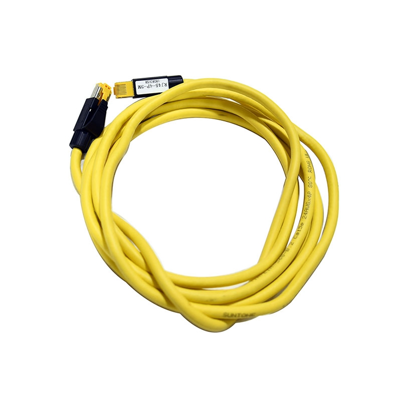 2013-300-1-Cables for Servo Motors