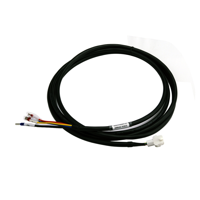 1627-300-1-Cables for Servo Motors
