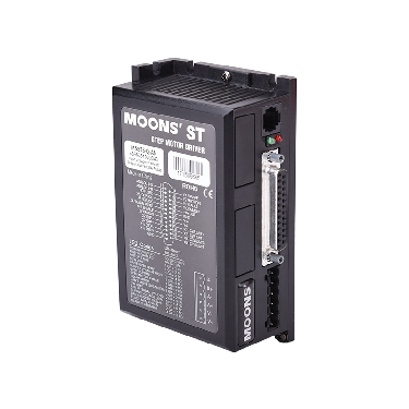 MSST5-Q-AN-1-ST Series Two Phase DC Stepper Motor Drives
