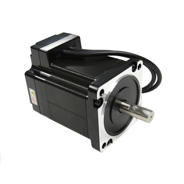 AM34SS3DGA-1-SS Series Step-Servo Motors
