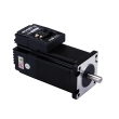 TSM24C-3CG-1-NEMA 24 Integrated Step-Servo Motors