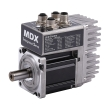 MDXL61GN3RB000-1-MDX Series Integrated Servo Motors