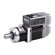 MDXK61GN3RBP10-1-MDX Series Integrated Servo Motors