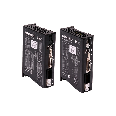 SS03-S-R-1-SS Series Step-Servo Drives