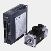 M2DV Series Servo DrivesAC Input Servo Drive, Advanced Performance with Multiple Control Options