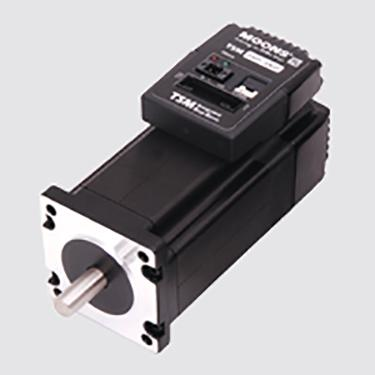 NEMA 24 Integrated Step-Servo Motors-1