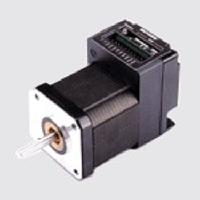 STM17R Series Integrated Stepper Motors