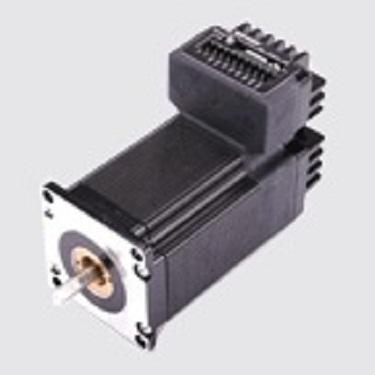 STM23R-2D-1-STM23R Series Integrated Stepper Motors