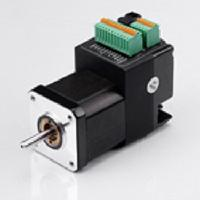 STM17 Series Integrated Stepper Motors