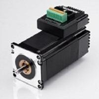 STM23 Series Integrated Stepper Motors