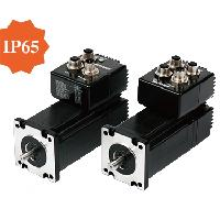 SWM Series IP65 Integrated Stepper Motors