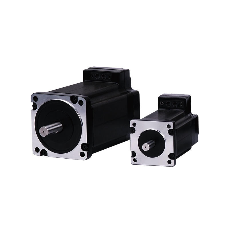 AM23RS3DMB-1-RS Series Step-Servo Motors