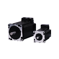 RS Series Step-Servo Motors