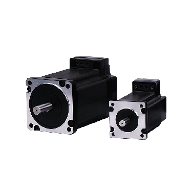 RS Series Step-Servo Motors-1