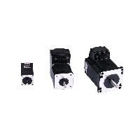 SS Series Step-Servo Motors