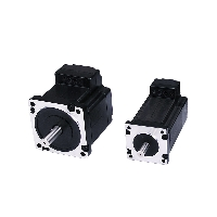 SSDC Series Step-Servo Motors