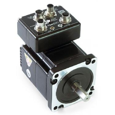 NEMA 34 IP65 Integrated Step-Servo Motors-1