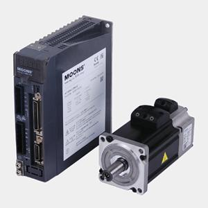 M2DV-4D52Q-1-M2DV Series Servo Drives