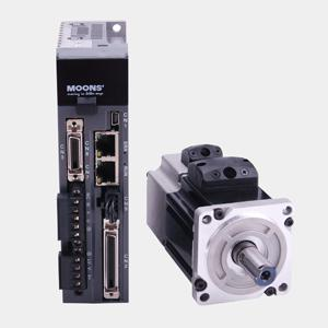 M2DC-6D05IP-1-M2DC Series Servo Drives