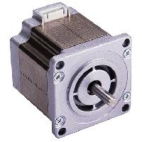 Anti-corrosion Hybrid Stepper Motors