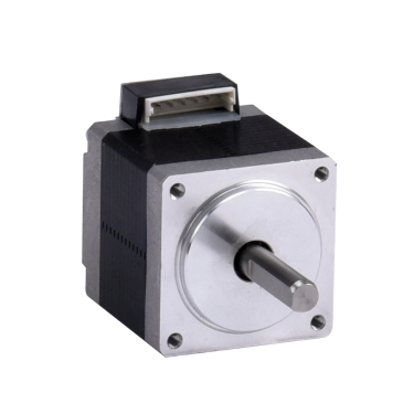 AM23HS2450-02-1-AM Series Standard Hybrid Stepper Motors
