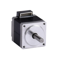 AM Series Standard Hybrid Stepper Motors