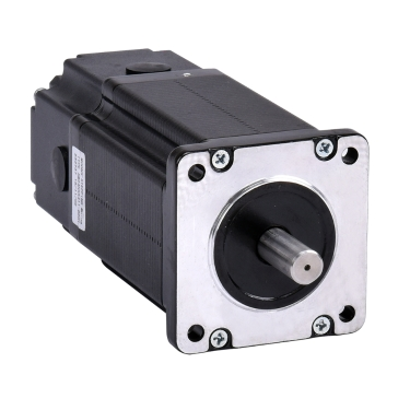 AM24HS5411-BR01-1-AM Series Hybrid Stepper Motors With Brakes