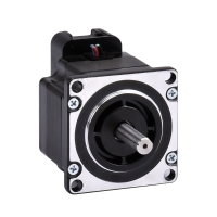 AM Series Hybrid Stepper Motors With Encoder