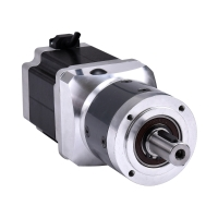 AM Series Hybrid Stepper Motors With Gearbox