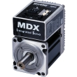 MDXK61GNMCA000-1-MDX Series Integrated Servo Motors