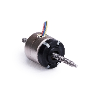 Permanent Magnet  Linear Stepper Motors