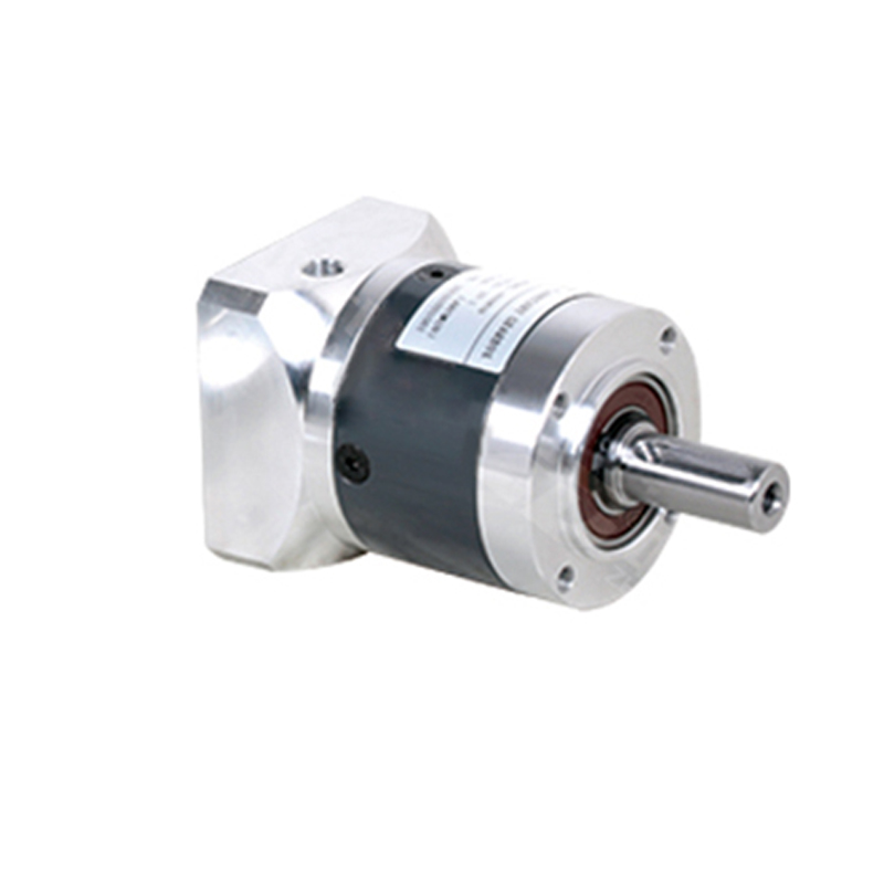 ZDE Series Planetary Gearboxes