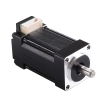 MS08HY3F4065-2-NEMA 8 Standard Hybrid Stepper Motors