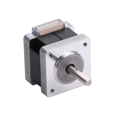 NEMA 14 Standard Hybrid Stepper Motors-1