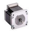 NEMA 24 Standard Hybrid Stepper Motors-2