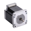 NEMA 24 Standard Hybrid Stepper Motors-3
