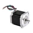NEMA 24 Standard Hybrid Stepper Motors-6