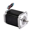 NEMA 24 Standard Hybrid Stepper Motors-7