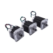 NEMA 34 Standard Hybrid Stepper Motors-5