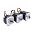 NEMA 34 Standard Hybrid Stepper Motors-6