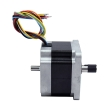 NEMA 34 Standard Hybrid Stepper Motors-7