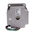 NEMA 34 Standard Hybrid Stepper Motors-8