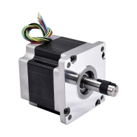 NEMA 42 Standard Hybrid Stepper Motors