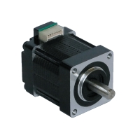 NEMA 10 Standard Hybrid Stepper Motors